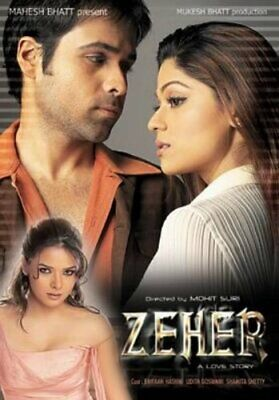 Zeher [2005] [DVD] -  CD OEVG The Fast Free Shipping