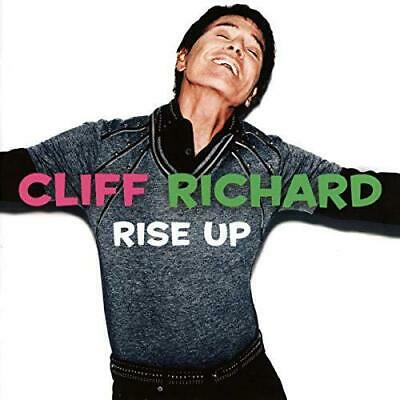 Rise Up, Cliff Richard, Audio CD, New, FREE & Fast Delivery
