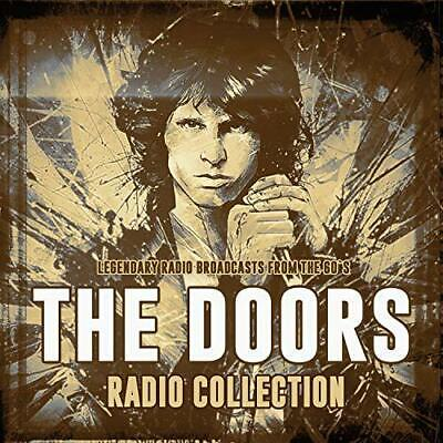 Radio Collection, The Doors, Audio CD, New, FREE & Fast Delivery