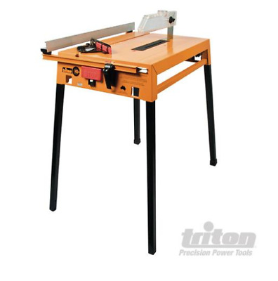 Table de sciage TRITON.