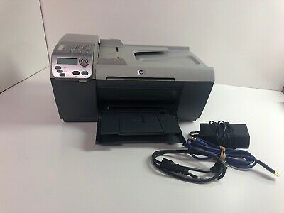 OFFICEJET 5510 DRIVERS FOR PC