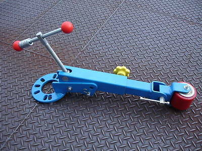 Fender Guard Roller Lip Reforming Rolling Expander Tool for Auto/ Vehicle
