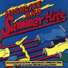 Highlife and Summer Hits von Various   CD   Zustand sehr gut