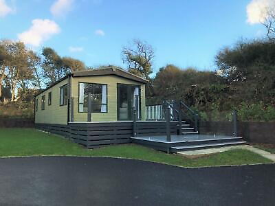 Luxury Lodge Holiday Home For Sale On New Forest Lodge Retreat The New Forest