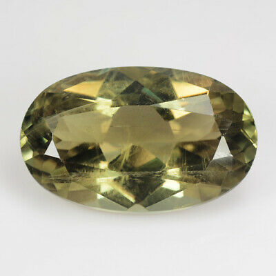 11.97Ct UNHEATED COLOR SHIFT TURKISH DIASPORE GEMSTONE