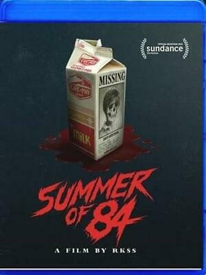 Summer Of 84 [Edizione: Stati Uniti] New Dvd