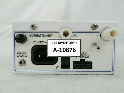 Simco 4009180 Ionizing Bar Controller VISion Delta 2100944 Used Working