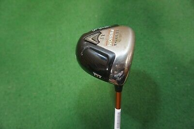 DRIVERS BIG BERTHA FUSION FT3