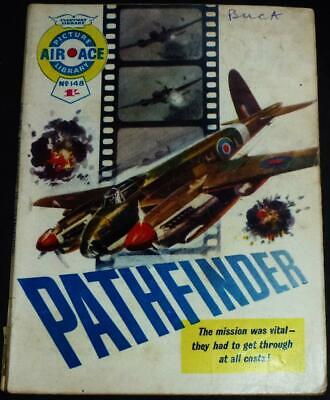 Air Ace No.148 Pathfinder see both images for condition