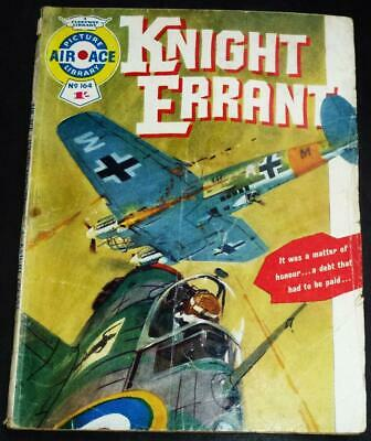 Air Ace No.164 Knight Errant see both images