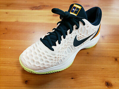info for 7f221 b25c7 Nike Women s Zoom Cage 3 Preowned Tennis Shoe SIze 8