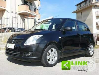 SUZUKI Swift 1.3 GPL 3p. GL