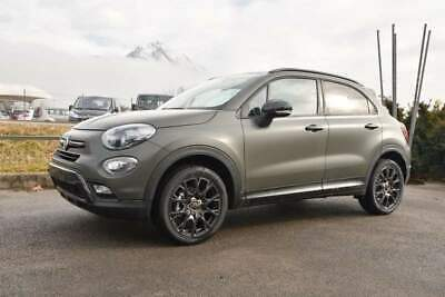 FIAT 500X 500 X Cross Look Serie 2 1.3 Mjet 95cv S-Design Of