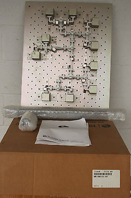 BLONDER TONGUE MA18MISS-8R 18 GHz MICROWAVE INTEGRATED SPLITTER SYSTEM NEW