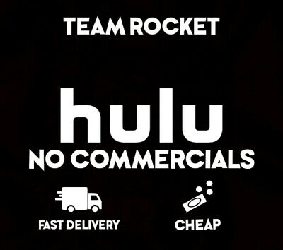 🔥Hulu Premium Accounts🔥 No COMMERCIALS | 📦FAST DELIVERY | 💵CHEAP | WARRANTY