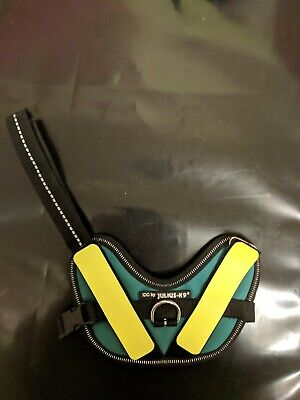 x 2 hi Vis reflective velcro patches 11.4x2.5,Julius k9 idc power harness,baby 2