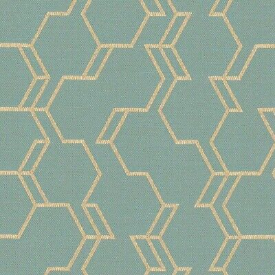 CF Stinson Revolve Contemporary Abstract Geometeric  Upholstery VINYL Fabric