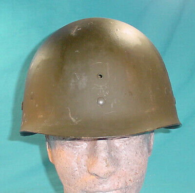 Wwii Us Army – Marines Early M1 Helmet Liner By Inland