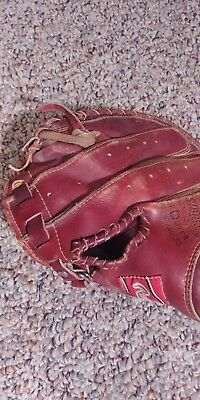 Rawlings Vintage Catcher Mitt SG 280.  Made in Japan.