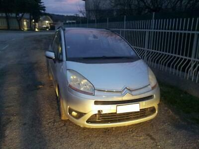 CITROEN C4 Picasso 1.6 HDi 110 Entry