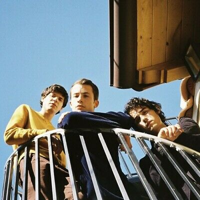 Wallows Ticket & VIP Package - San Francisco @ The Fillmore 4/26/2019