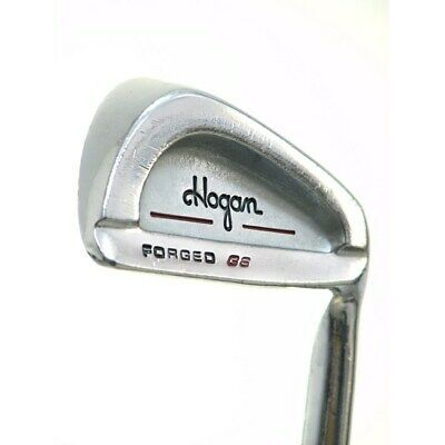 Ben Hogan Golf Club Edge Forged GS 3-E Iron Set Stiff Steel Value