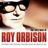 The Very Best Of Roy Orbison,  CD , Good, FREE & Fast Delivery