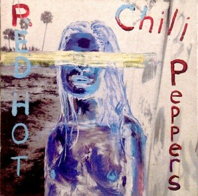 [Music CD] Red Hot Chili Peppers - By The Way