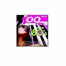 100 Hits of the 80's von Various | CD | Zustand gut