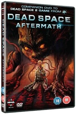 Deadspace - Aftermath - Sealed NEW DVD