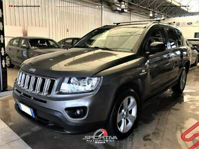 Jeep Compass 4X4 UNIPRO 2.2 CRD Sport