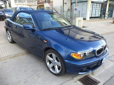 BMW 325 Serie 3 (E46) cat Cabrio All Seasons