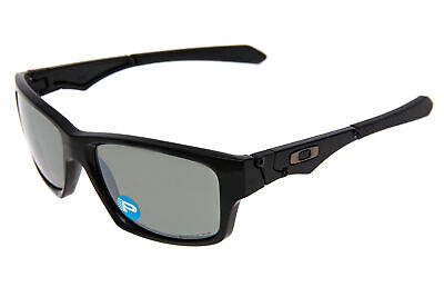a2d1af50d5a Oakley Jupiter Sunglasses Polished Black Frame Prizm Polarized Lens -  Excellent