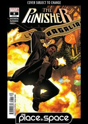 The Punisher, Vol. 12 #8 (Wk07)