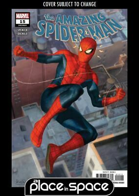 Amazing Spider-Man, Vol. 5 #15A (Wk07)