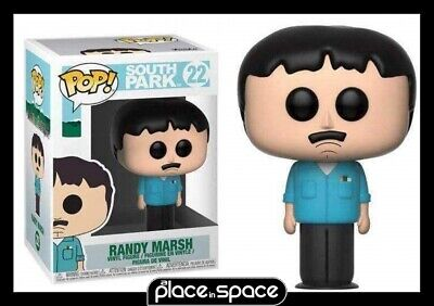 South Park - Randy Marsh Funko Pop! Vinyl Figure #22