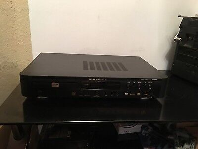 service manual marantz dv7000 dvd player