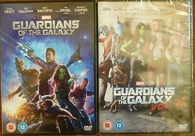 Guardians of the Galaxy.1 +  2