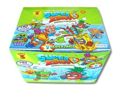 Superzings Series 3 Figures - Choose your Figures - Max 99p 1st class P&P!