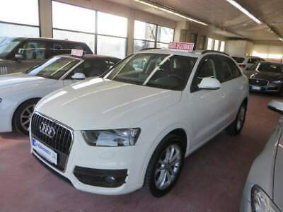 Audi Q3 ADVANCED 2.0 TDI 140 CV UNICO PR.