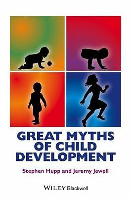 Great Myths of Child Development	 ( EB00K PDF) book