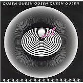 Jazz [2011 Remastered Version], Queen, New,  Audio CD, FREE & Fast Delivery