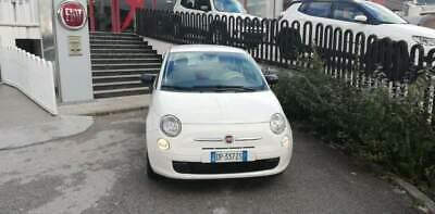 FIAT 500 500 1.3 Multijet 16V 75CV Pop