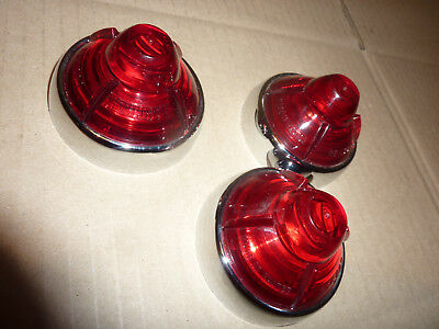 Cabochons MARCHAL 220 PANHARD DB