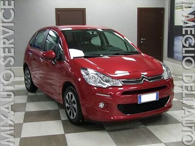 CITROEN C3 1.4 HDI 50kw Seduction EU5