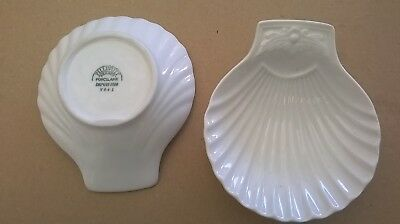 Catering Shell dishes x 12