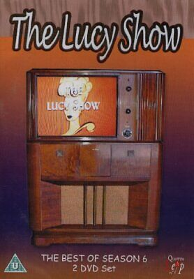 The Lucy Show - Best Of Series Six [DVD] -  CD NYLN The Fast Free Shipping