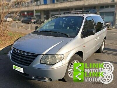 CHRYSLER Voy./G.Voyager 2.8 CRD LX Leather Auto