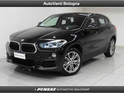 BMW ANDERE X2 sDrive18d Business-X