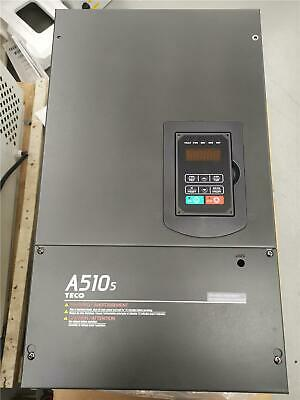 TECO Westinghouse, A510 415V 75kW/90kW 100HP Advanced Full Vector Inverter Drive